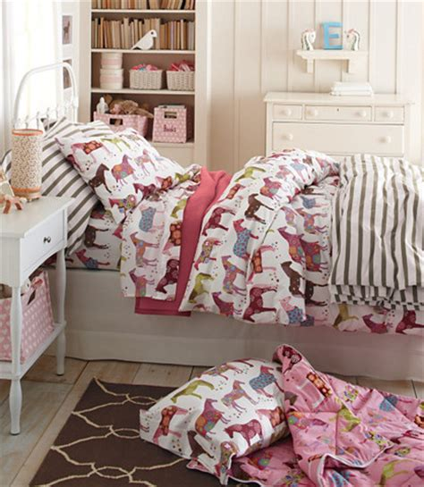 kids horse bedding kids bedroom inspirations contemporary bedroom by