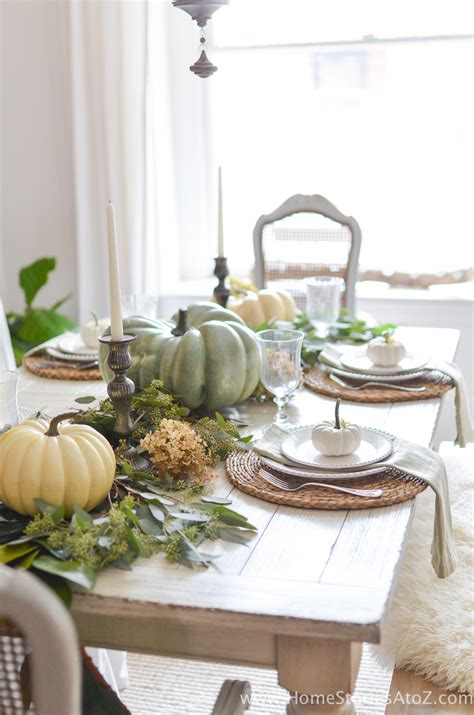 Fall Home Decor by Diy Home Decor Fall Home Tour Home Stories A To Z