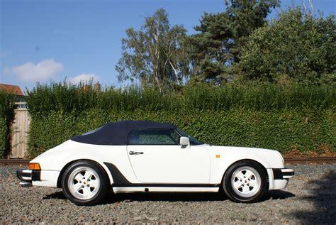 1989 porsche speedster for porsche 911 speedster 911 youngtimer