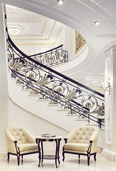 grand staircase 80426pm architectural designs house 860 best images about ideas for the house on pinterest