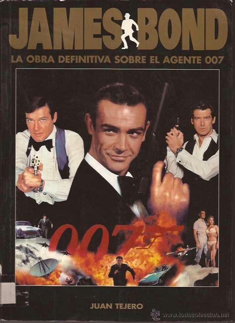 libro james bond volume 1 foros 007 ver tema el libro su nombre es bond james bond