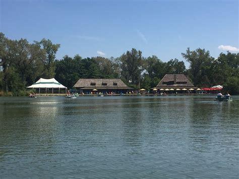 boat house forest park boathouse forest park saint louis menu prices