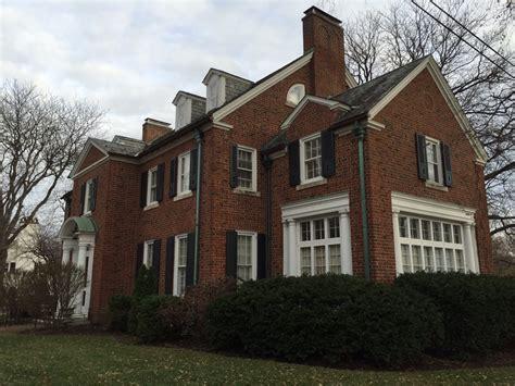 Ryans House house confidential millionaire paul s magnificent