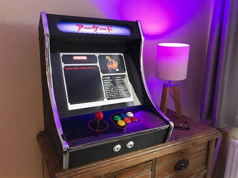 an arcade cabinet building an arcade cabinet the hardware