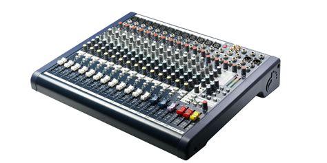 Mixer Soundcraft Mpm 24 soundcraft mfxi