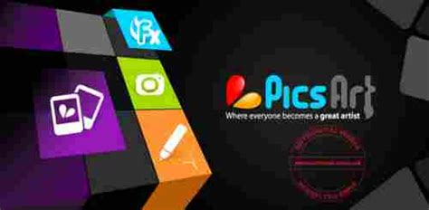 picsart photo studio apk picsart photo studio v5 13 2 apk premium unlocked