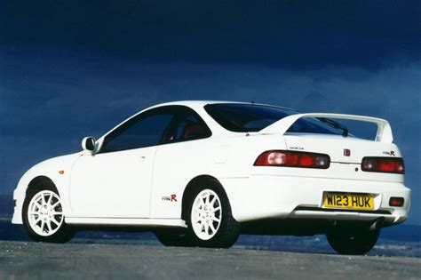 how does cars work 1997 acura integra seat position control birth of an icon honda integra type r evo