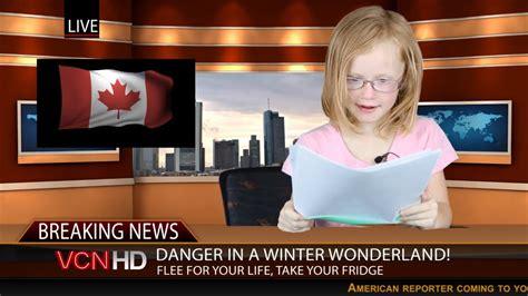 News Children by Nightly News According To