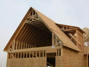 Barn Floor Attic Truss Home Renovation Ideas Pinterest Attic
