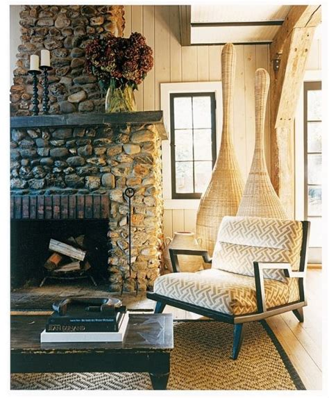 thom felicia upstate new york lake house lake a rustic country home with a dreamy design