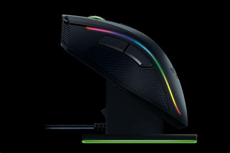Mouse Razer Mamba Chroma razer updates the mamba gaming mouse with chroma digital trends
