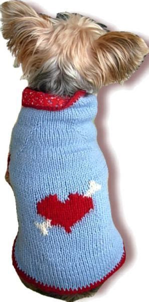 pattern for dog sweaters free free patterns my savannah cottage