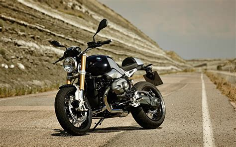 BMW R NINET, HD Bikes, 4k Wallpapers, Images, Backgrounds