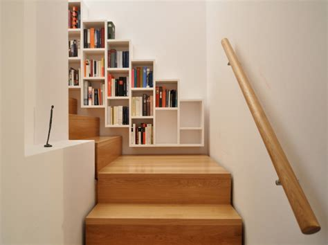 stair bookcase the best stair step bookcase combos to be in awe of decohoms