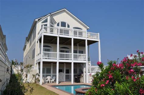 176 Best Oceanfront Vacation Rentals Images On Pinterest Oceanfront House Rentals Outer Banks