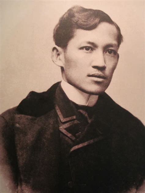 biography of jose rizal saturday march 3 2012 day one arrival at ninoy