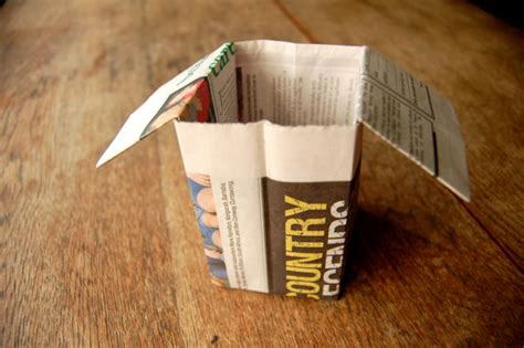 origami pot how to make origami newspaper seedling pots for greenies