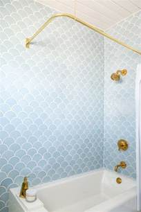 fish scale tiles an choice for homes with personality