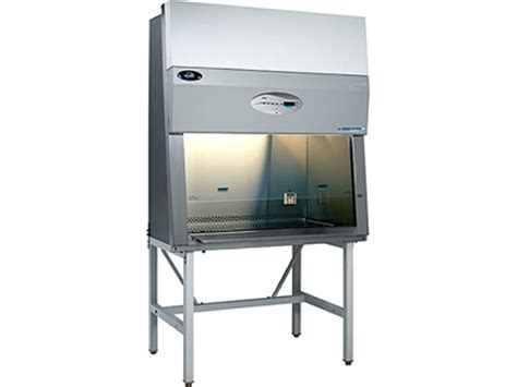 Nuaire Biological Safety Cabinet by Labgard 174 Es Energy Saver Nu 543 4ft Class Ii Type A2