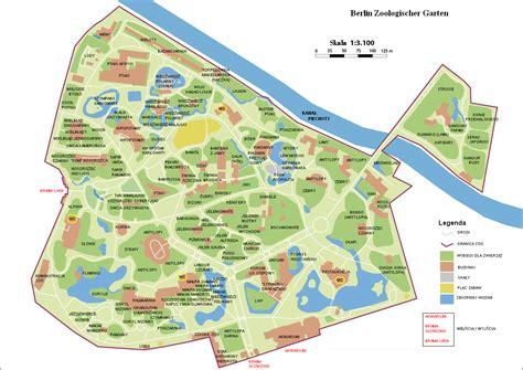 Zoologischer Garten Guadeloupe by Fil Zoo Berlin Plan W Języku Polskim Png