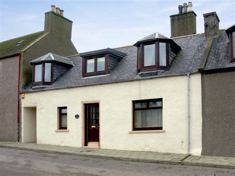 Aberdeenshire Cottages by Banff Cottage In Aberdeenshire