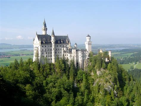 place deutschland travel germany top ten places to visit in germany