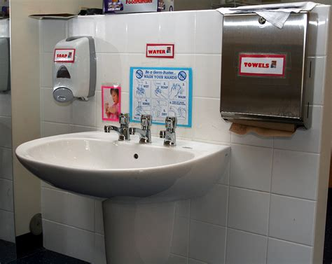 school bathroom sinks school and education architecture is an area of emphasis