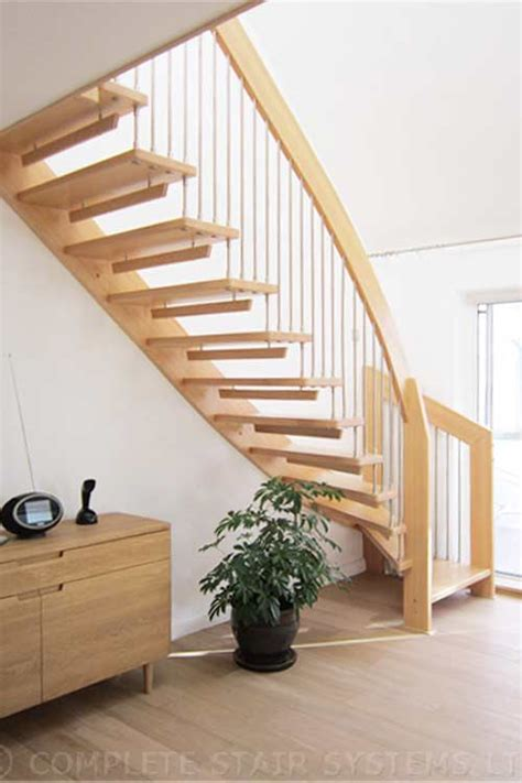 New Staircase Floating Timber Stair Gallery Showing All Our Studies