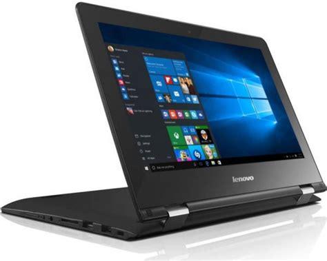 Laptop Lenovo Pentium 4 lenovo pentium 4th 4 gb 500 gb hdd windows 10 home 300 2 in 1 laptop rs