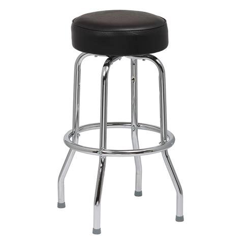 royal industries bar stools royal industries roy 7711 b single ring bar stool w