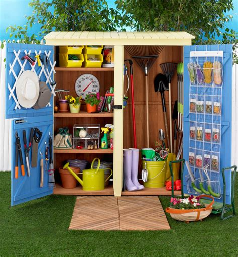 Organizing Shed Ideas by Wood Projects Ideas Storage Shed For Garden
