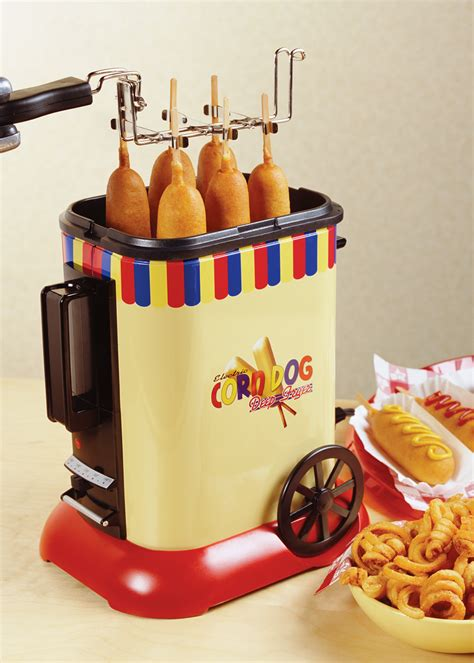 corn fryer nostalgia corn fryer