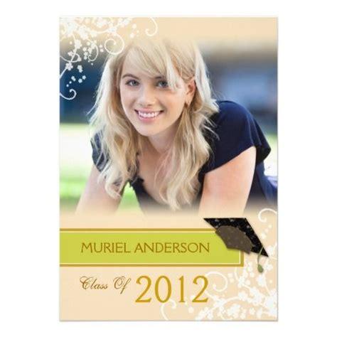 1000 images about photo graduation announcements 2012 on graduation photos flats