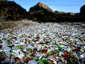 Glass Beach by Check Out Some Amazing Images Of California S Glass Beach
