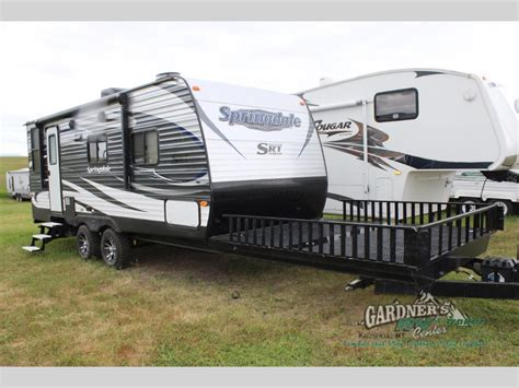 boat and rv show kalispell mt used 2017 keystone rv springdale 211srtwe travel trailer