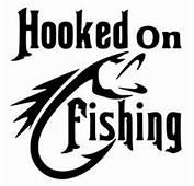 Fishing Decal Bass Crankbait Lure Kayak Rod Buoy Net Fish