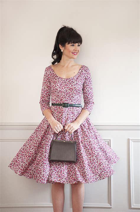 Betty Dress sew it betty dress sewing pattern add on pack