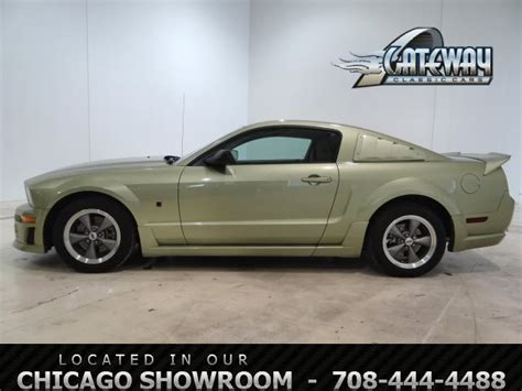 2005 roush mustang sale 2005 ford mustang roush for sale