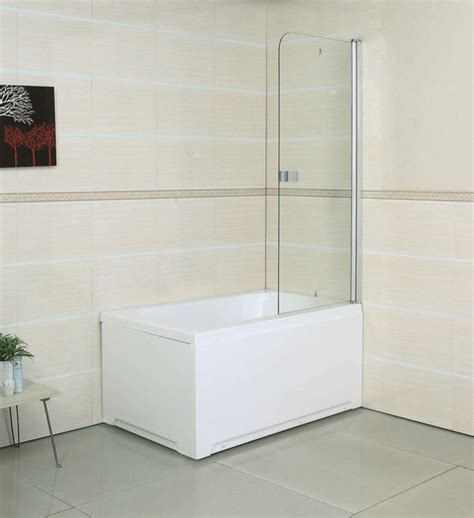 the best custom pivot shower doors for tubs frameless
