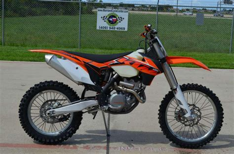 Electric Ktm For Sale Ktm 2007 400 Xc W Enduro Dual Sport W Electric For Sale
