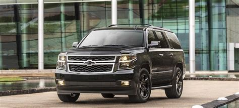 Chevrolet New Models 2020 by 2020 Chevrolet Suburban Release Date 2019 And 2020 New