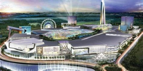Caverne Home Design Plaza Ta Fl South Florida Could Be Home To World S Largest Mall