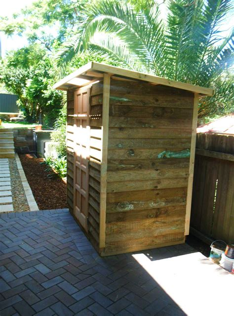 Sheds For Sale Sydney by Small Timber Shed For Sale 1 8m X 1 2m Sydney Sheds