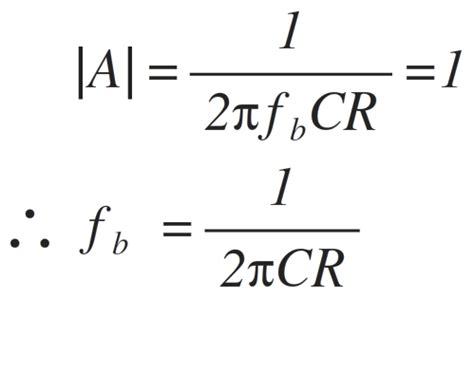 integrator circuit frequency response op integrator electronics tutorial