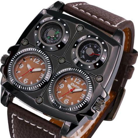 Jam Tangan Olahraga Militer Oem buy grosir persegi pria jam tangan from china persegi pria jam tangan penjual