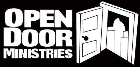 open door ministries guidestar profile