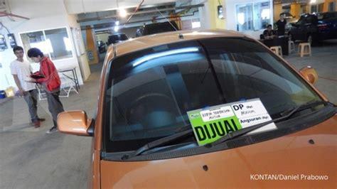 Lu Bawah Mobil Berburu Mobil Bekas Di Permata Hijau 1