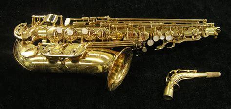 the saxophone corner student and intermediate saxophone