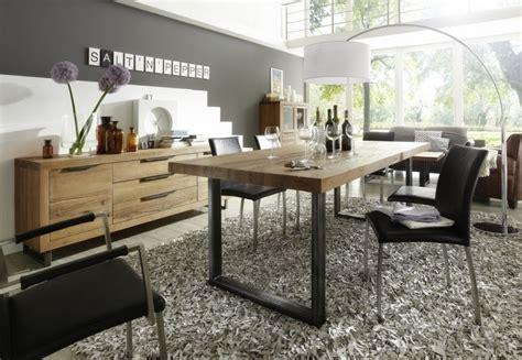 mobili di design italiano tavolo da pranzo italia tavolo design moderno in legno