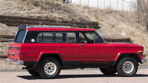 chief jeep 1978 jeep chief f129 denver 2016